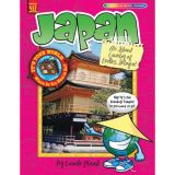 It's Your World™ Series, Japan: An Island Country of Endless Intrigue!