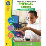 Hands-On Science STEAM-Based Learning, Physical Science