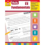 Daily Fundamentals, Grade 6
