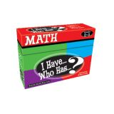 I Have...Who Has...? Math, Grades 2-3