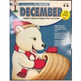 December Monthly Idea Book GR 4-6