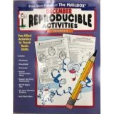 December Reproducible Activities Gr 4-5