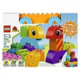 LEGO Duplo: Toddler Build and Pull Along