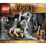 LEGO The Hobbit: Riddles for the Ring