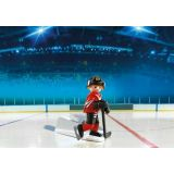 BLACKHAWKS PLAYER