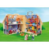 TAKE ALONG MOD DOLL HOUSE