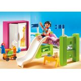 CHILDRENS ROOM WITH LOFT