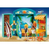 PLAY BOX SURF SHOP