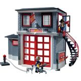 FIRE RESCUE STATION