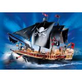 PIRATES RAIDERS SHIP