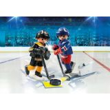 NHL RIV BRUINS VS RANGERS