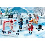 NHL ADVENT CALENDAR