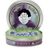 Crazy Aaron's Mystic Glacier 4 Thinking Putty