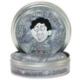 Crazy Aaron's Quicksilver Magnetic 4 Thinking Putty