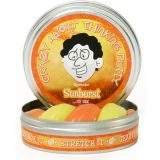 Crazy Aaron's Sunburst 2 Thinking Putty