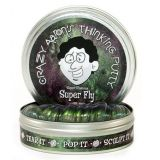 Crazy Aaron's Super Fly 2 Thinking Putty