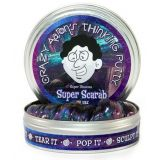Crazy Aaron's Super Scarap 2 Thinking Putty