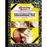 Dinah Zike's NBC Notebook Foldables Strategies for Comprehending & Interacting w/Informal Text