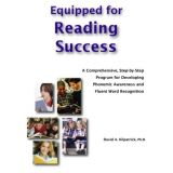 Equipped For Reading Success Book