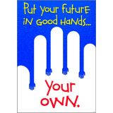 Put your future in good hands..