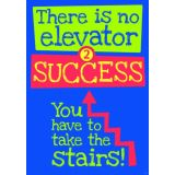 There is no elevator 2 success…