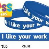 I Like Your Work Class Bands