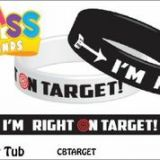 I'm Right on Target Class Bands