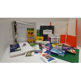 Jacob G. Smith 3rd Grade Supplies