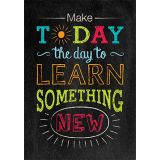 Make today the day…Inspire U poster