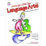 Cooperative Learning Lessons For Little Ones: Literature-Based Language Arts