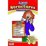 Kagan Structures Poster Set 2
