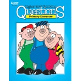 Primary Literature Higher-Level Thinking Questions Books