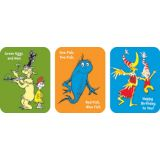 Dr. Seuss Favorite Books Giant Stickers