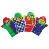 Puppet & Goody Bags, Set of 8