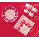 Sweetheart Party Set