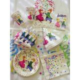 Cute Mice Party Set