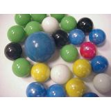 Pearl Hot Color Marbles
