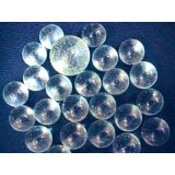 Pearl Ice Clear Marbles