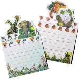 Animal Kingdom Sticky Notes