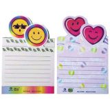 Smile Time Sticky Notes