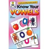 Know Your Vowels