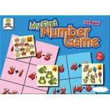 My First Number Game