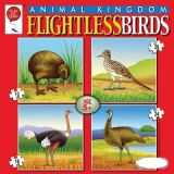 Flightless Birds, 4 puzzles