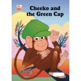 Cheeko and the Green Cap