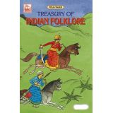 Treasury of Indian Folklore