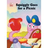 Squiggly Goes for a Picnic