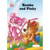 Bamba and Pinky