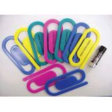 Big Banks Paper Clips