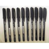 FineLiner Teacher Pens, 10 Black