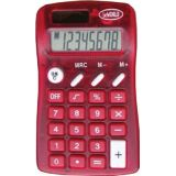 Dual Power Hand Held Calculator